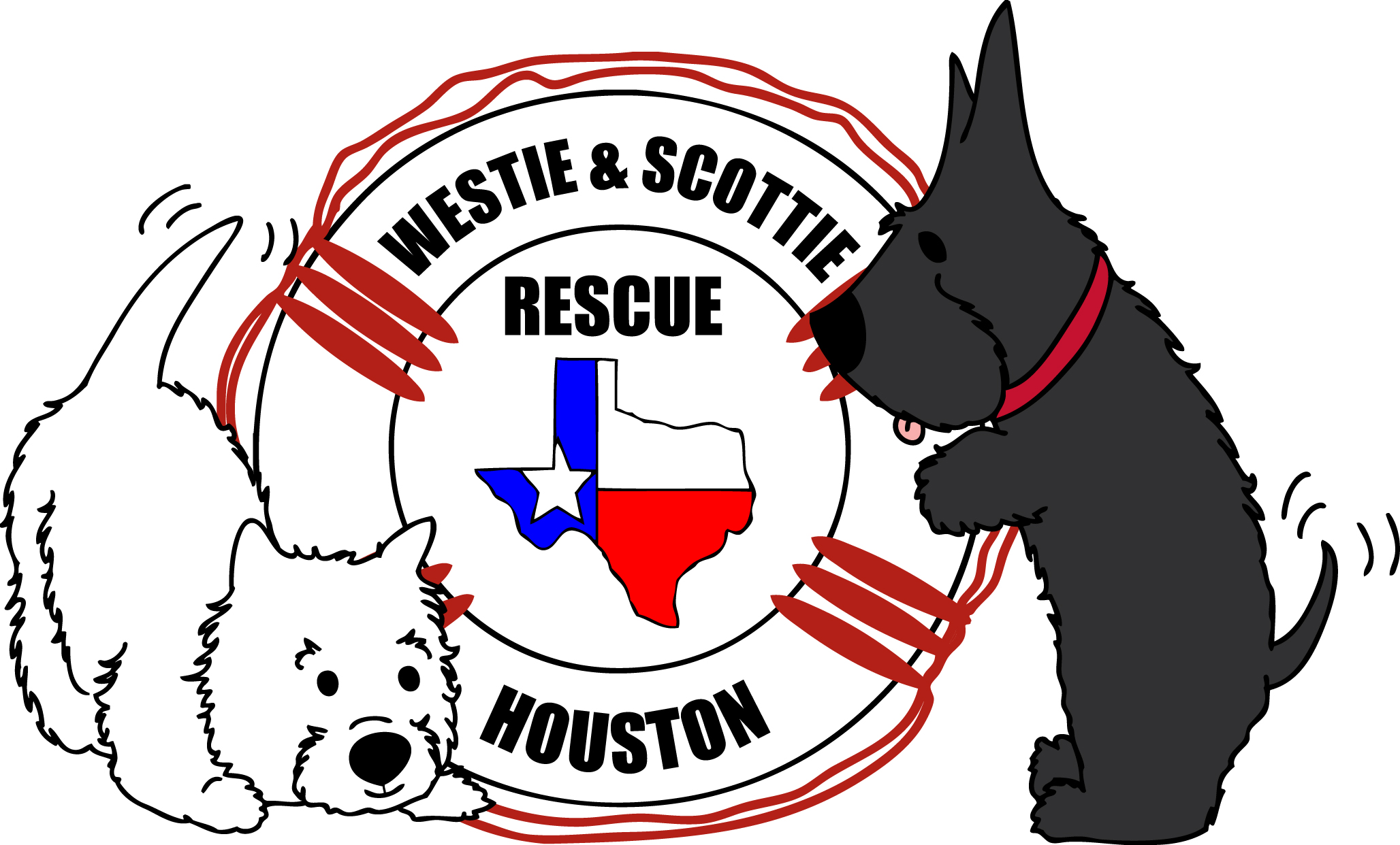 Westie & Scottie Rescue Houston